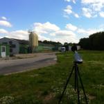 Étude d'impact acoustique d'une installation classée pour la protection de environnement (ICPE) de type agroalimentaire
